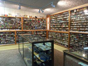 Judith Basin Museum