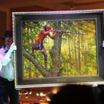 Art Auction 2014 057