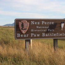 Bear Paw Battlefield 111