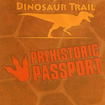 DinoPassport