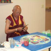 Tibetanmonk