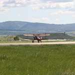 Airport Fly-In Thumbnail