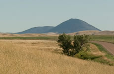 Historic Nez Perce Trail