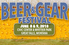 Beer and Gear Festival