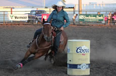 Bear Paw Roundup PRCA Rodeo