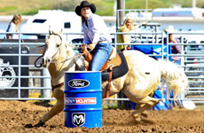 Central Montana PRCA Pro Rodeo