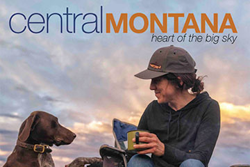 Get Your Central Montana Travel Planner